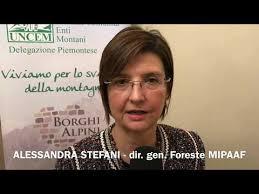 Alessandra Stefani